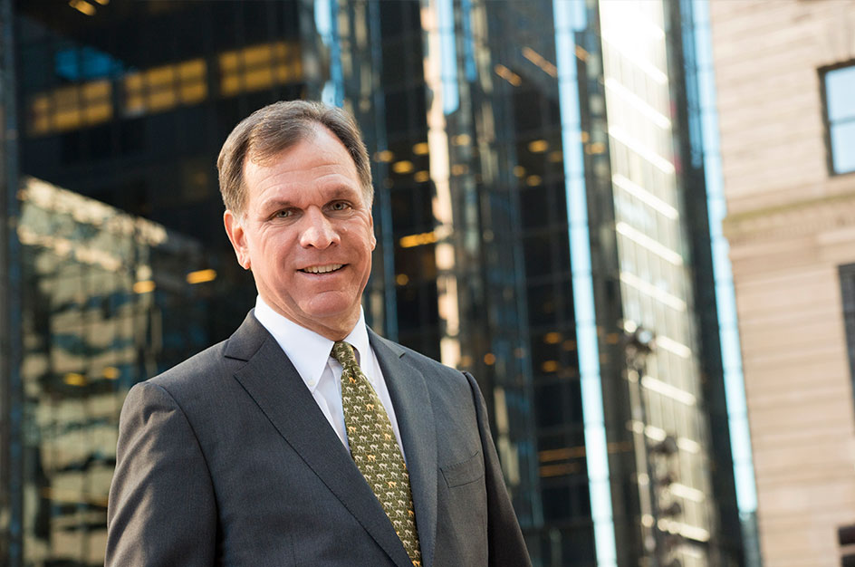 Jack Rapp - Executive Managing Director, Tiger Capital Group