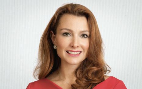 Melissa Coopersmith