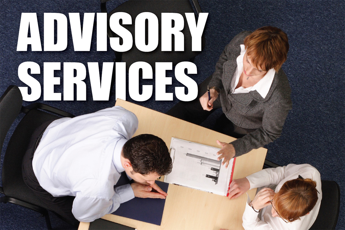 Advisory transition services