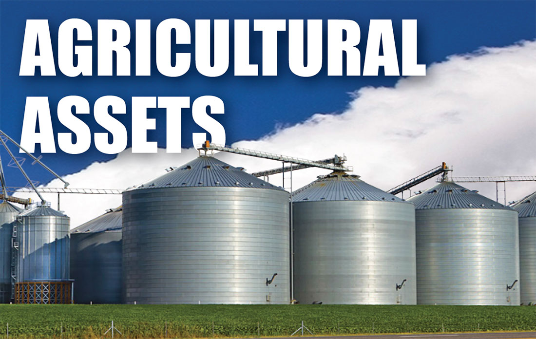 aggricultural equipment and machinery asset appraisals