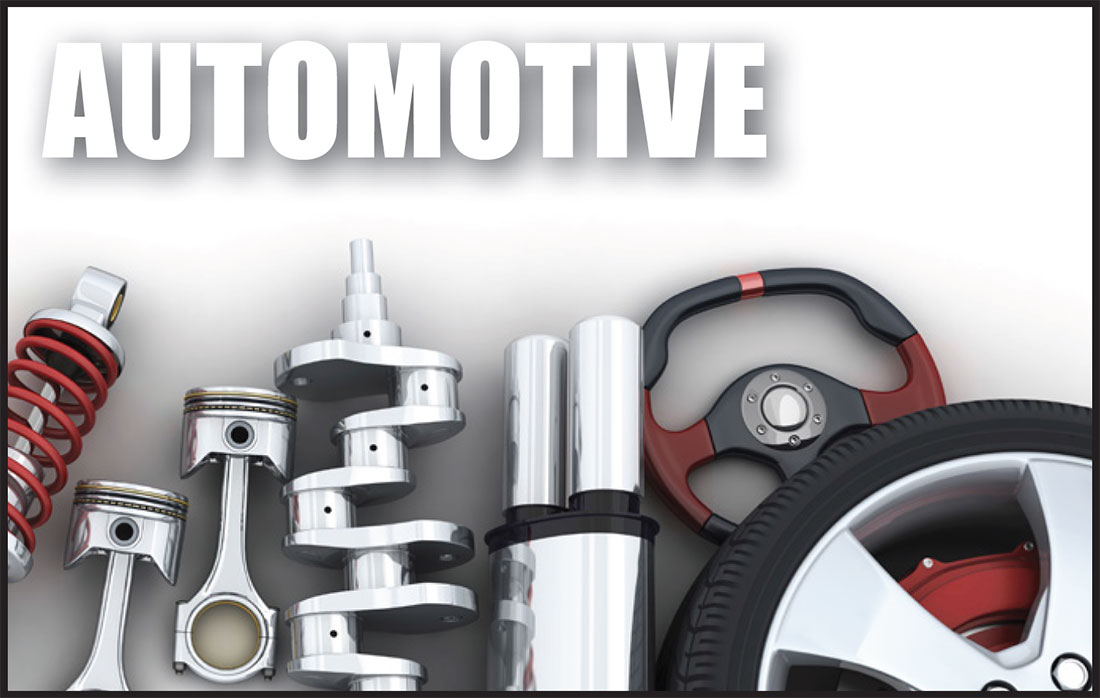 retail automotive store inventory appraisals