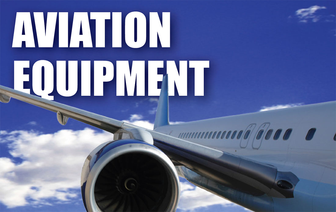 aviation equipment appraisals and valuations