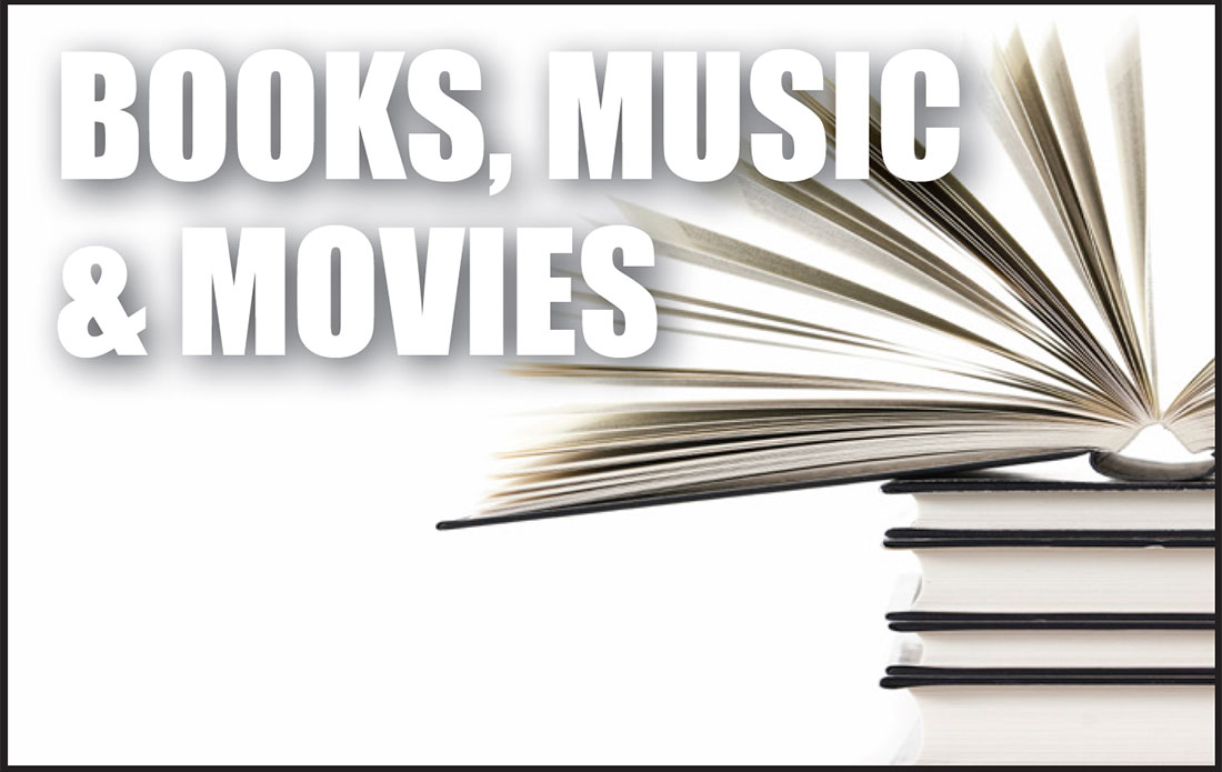 books, music and movies retail inventory appraisals