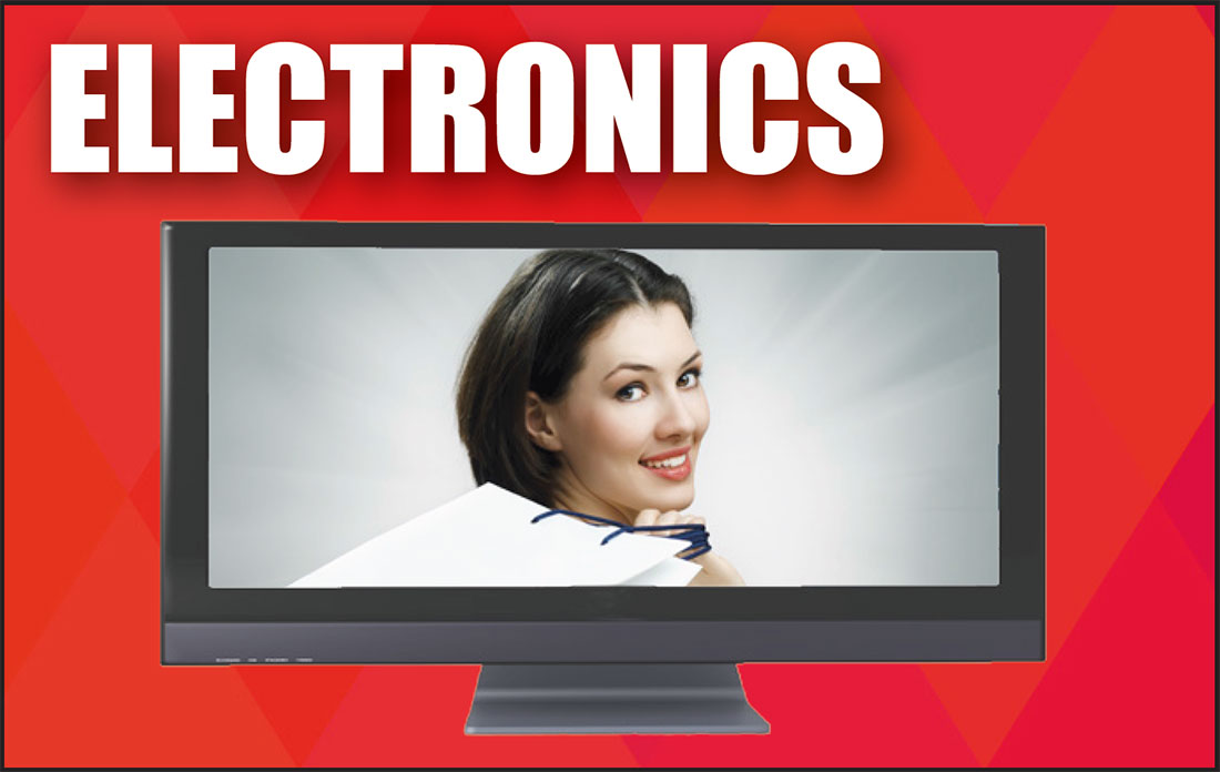Retail Consumer Electronics Appraisals