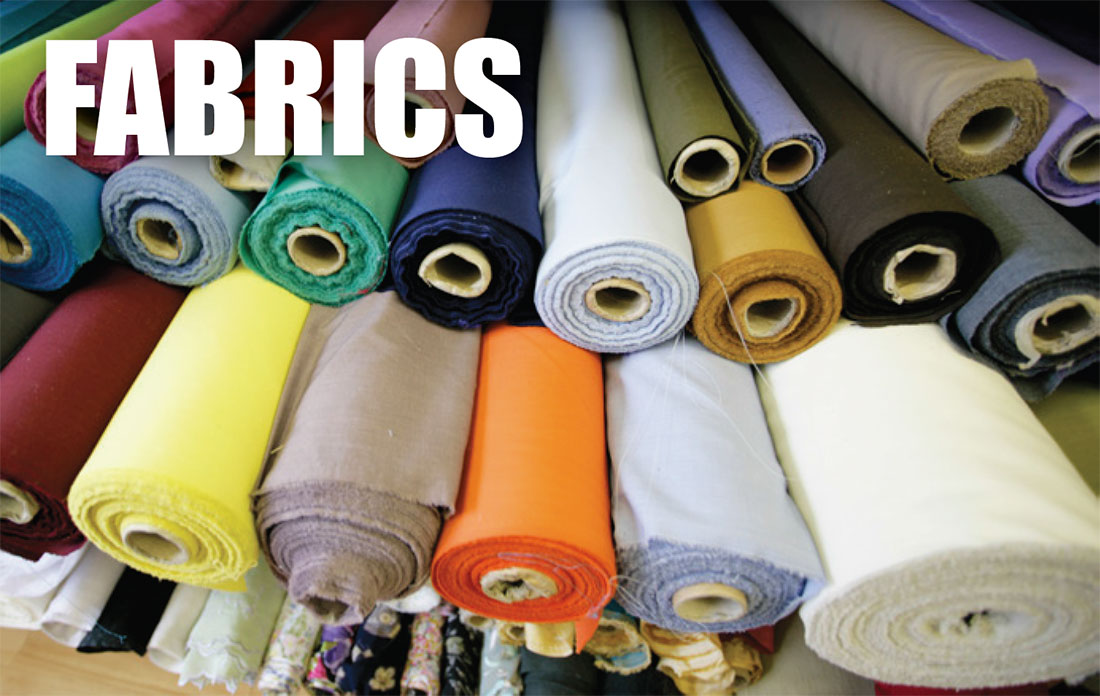 fabric store inventory appraisals