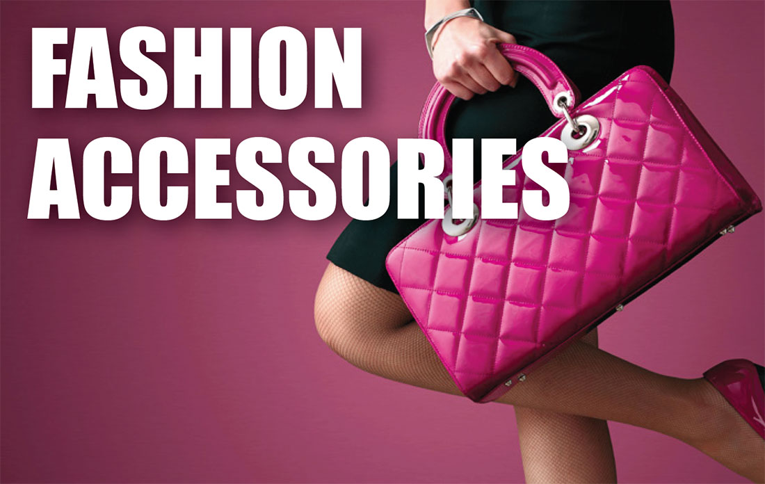fashion accessory retail store inventory appraisals