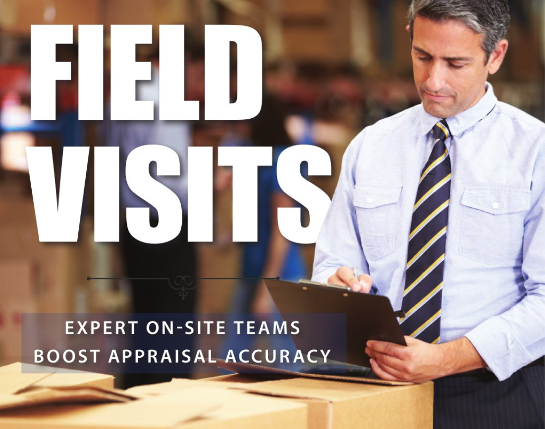 field-visits
