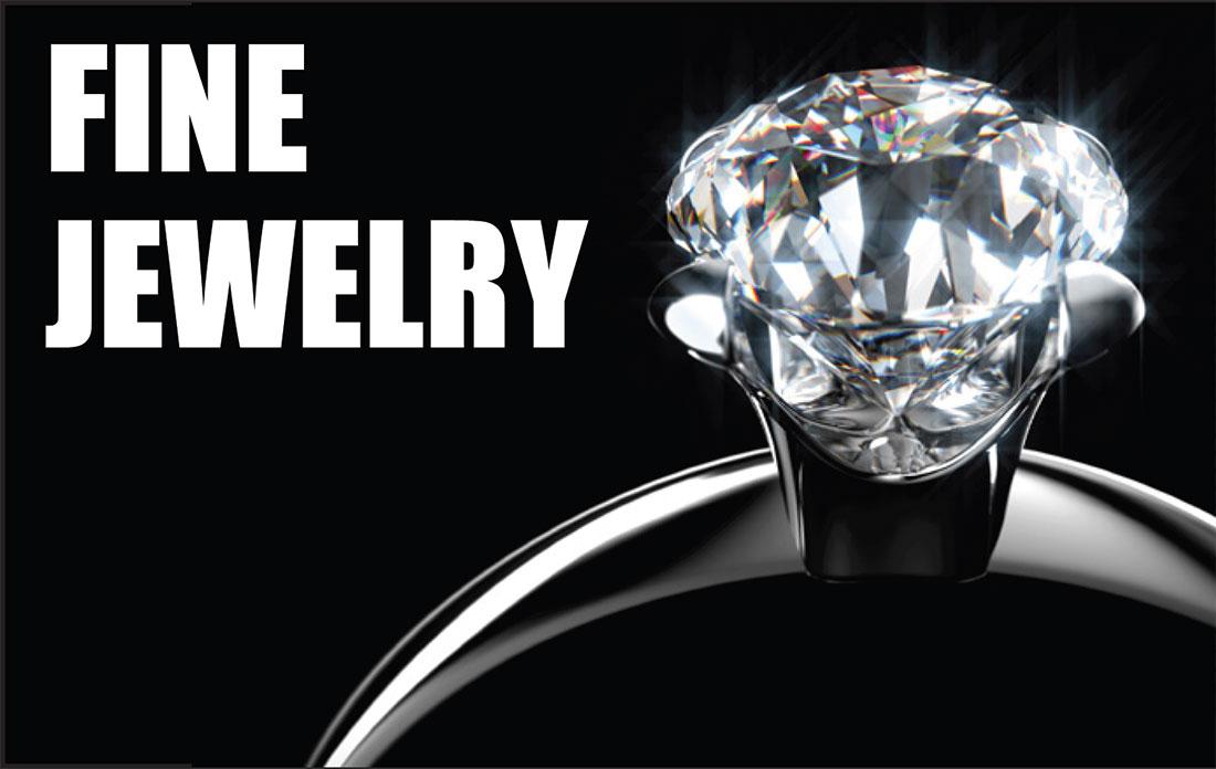Retail Jewelry Asset Appraisals