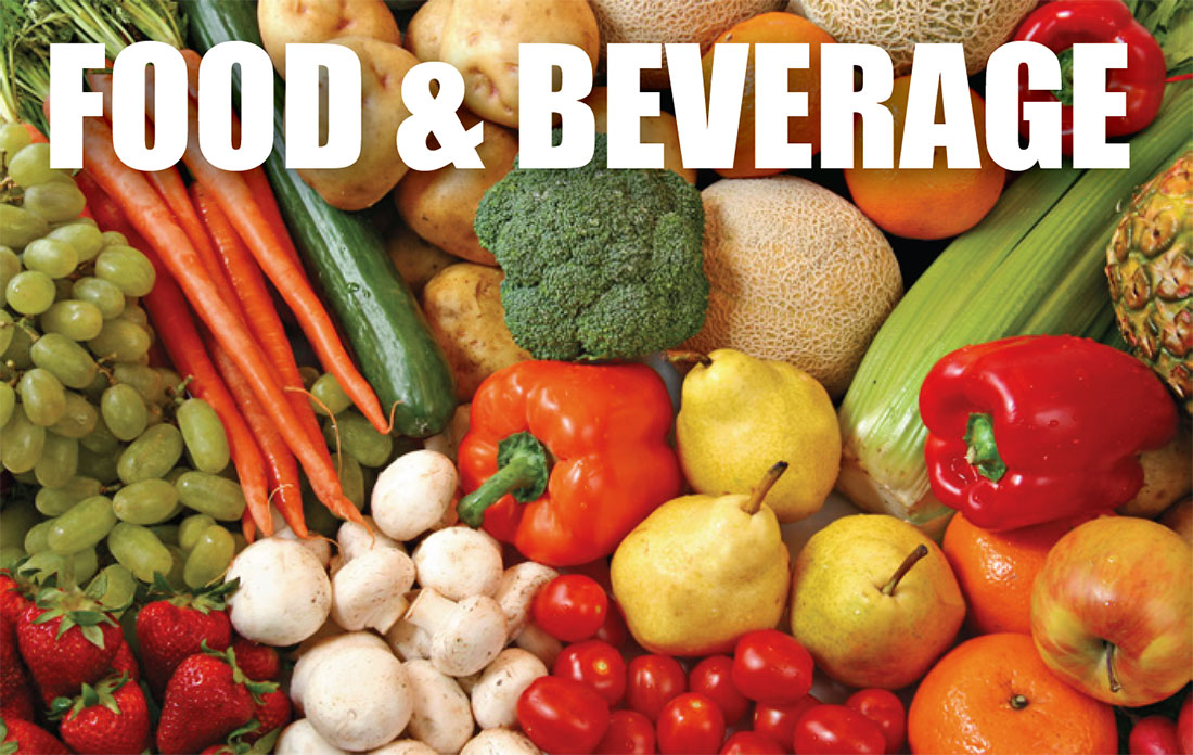 food and beverage retail inventory appraisals