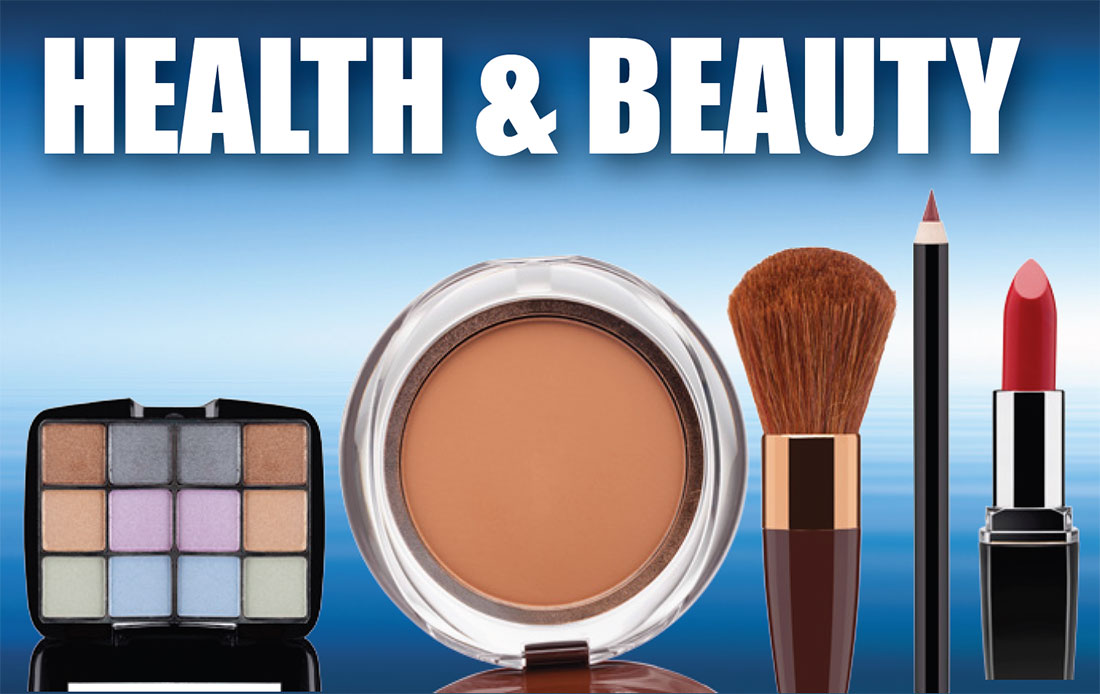 retail make-up, cosmetics, beauty product inventory appraisals