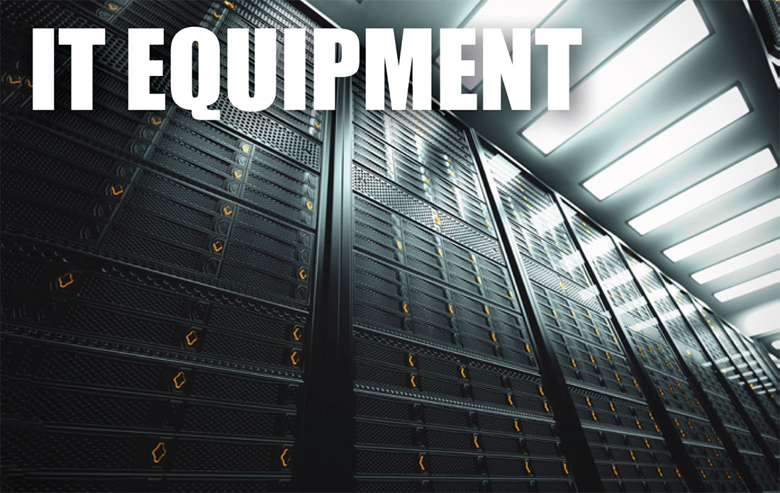 it equipment asset appraisals and valuations