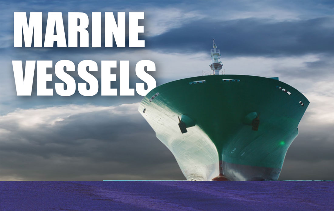 marine vessel asset appraisal and valuations