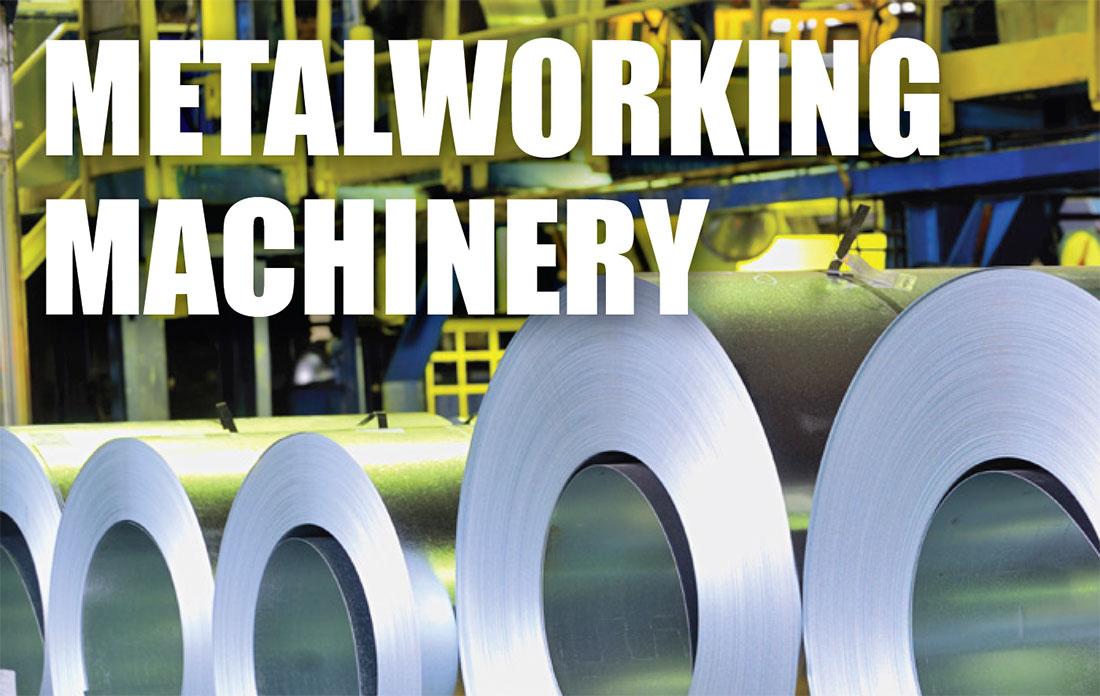industrial, metalworking machinery equipment asset appraisals
