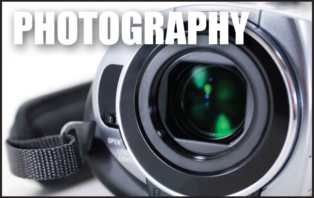 photography, camera store inventory appraisals