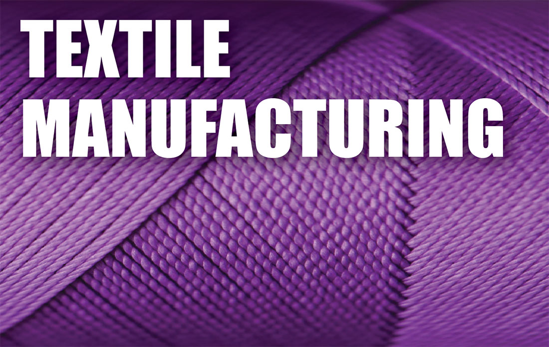 Textile Manufacturing Industrial Asset Appraisals