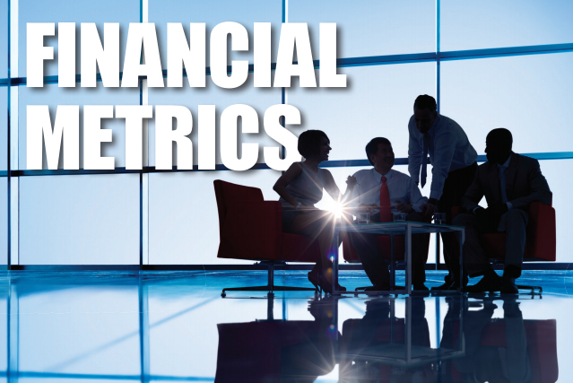 financial appraisal metrics, NOLV, GOLV, liquidation expenses.