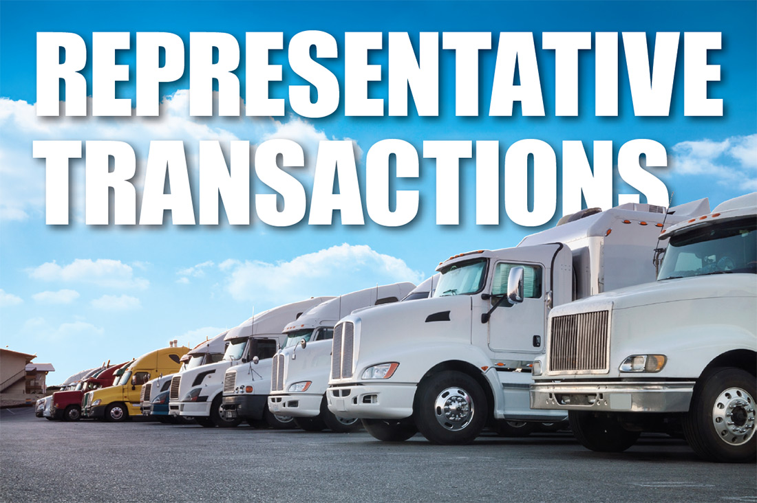 Tiger group representative transactions