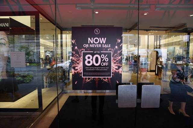 expansion of the spanish clothing retailer What do the top clothing retailers in america have in common they all have brick and mortar stores find out why physical stores are still a viable option.