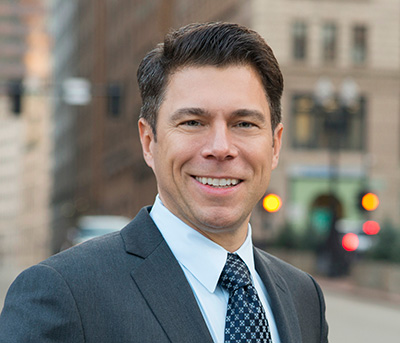 Michael McGrail