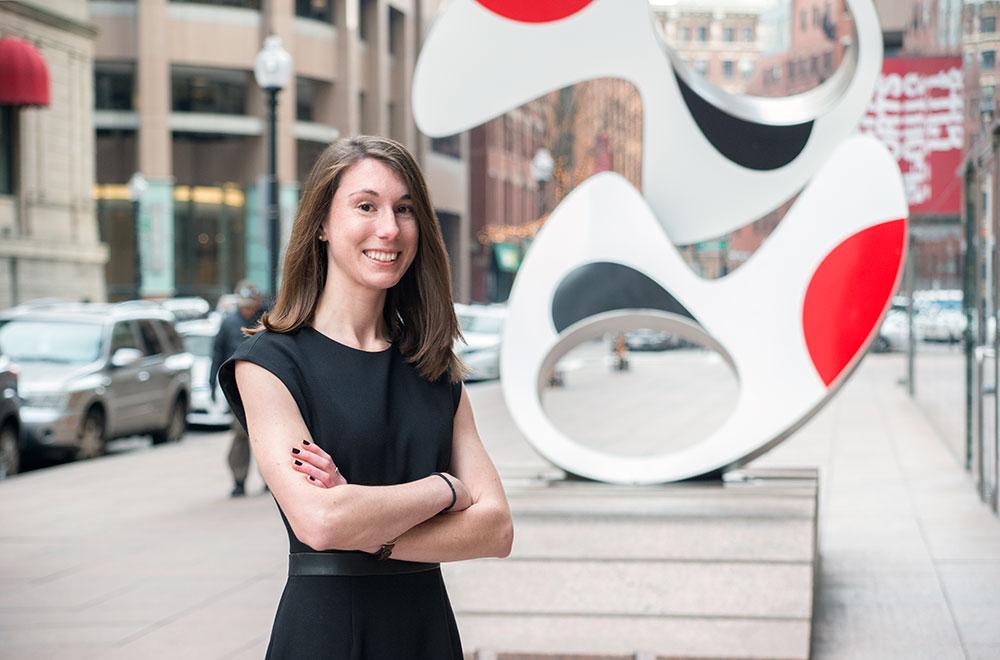 Erin Corrigan - Tiger Capital Group - Writer