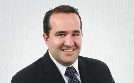 Josh Bernard, Financial Analyst