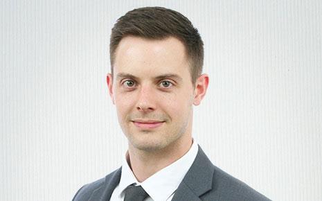 Stephen Louderback - Financial Analyst