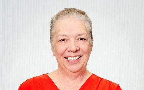 Wendy Lawton, Accountant