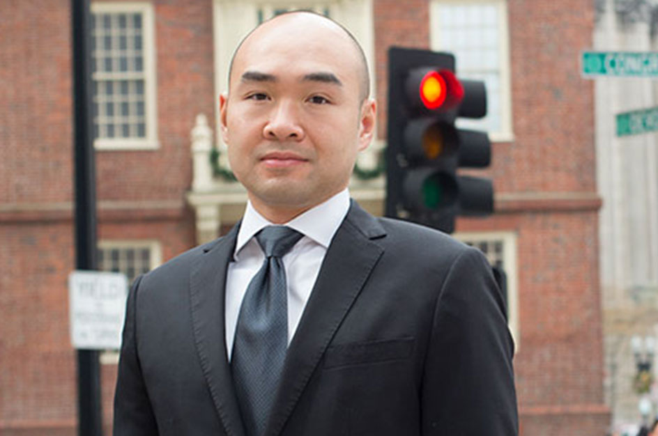 David Dam - Director of Finance/Controller, Tiger Capital Group