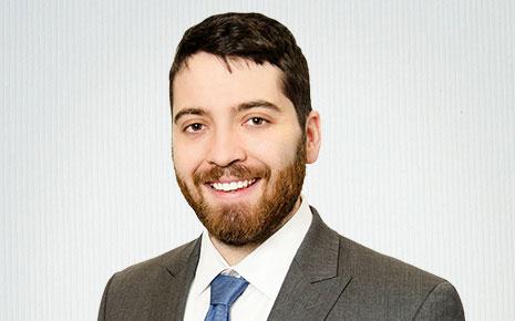 Eden Shulman, Writer - Tiger Capital Group, Boston, Ma