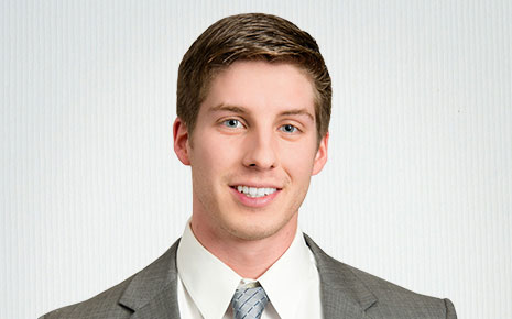 Nick Michel, Financial Analyst, Tiger Capital Group, Boston, MA