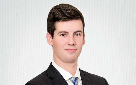 Owen Karl - Financial Analyst-Tiger Capital Group