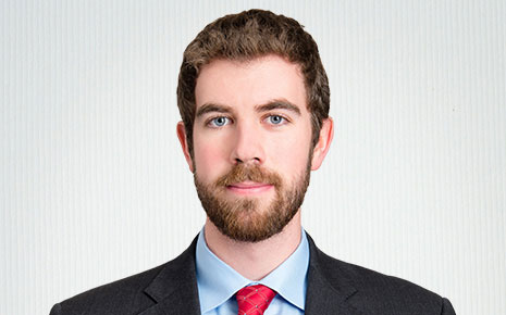 Peter Donahue - Financial Analyst