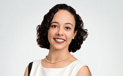 Samantha Costanzo - Writer
