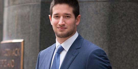 Adam Milton - Financial Analyst, Tiger Valuation Services