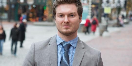 David Kennedy - Senior Financial Analyst, Tiger Valuation Services