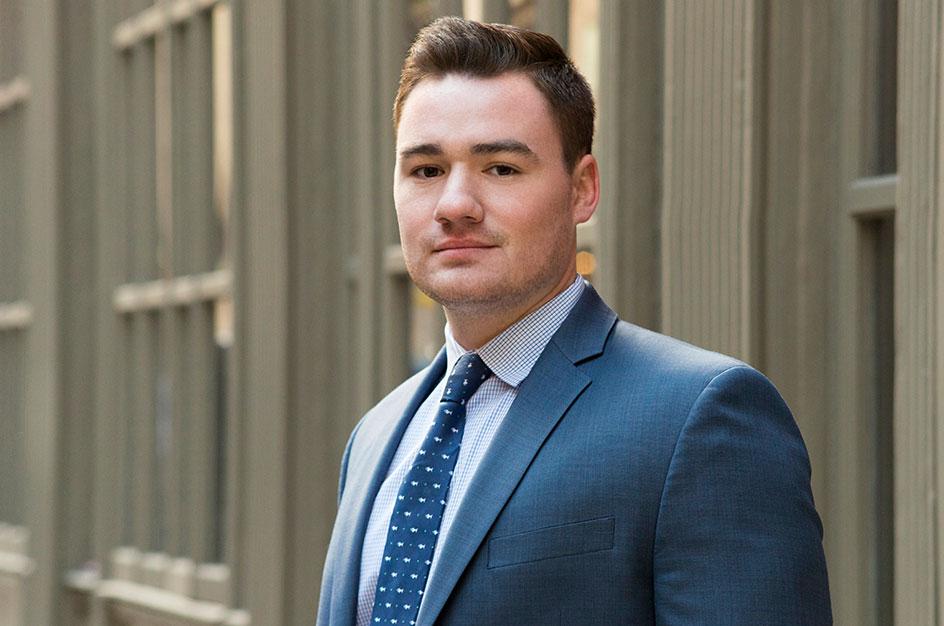 Daniel O'Connor - Financial Analyst
