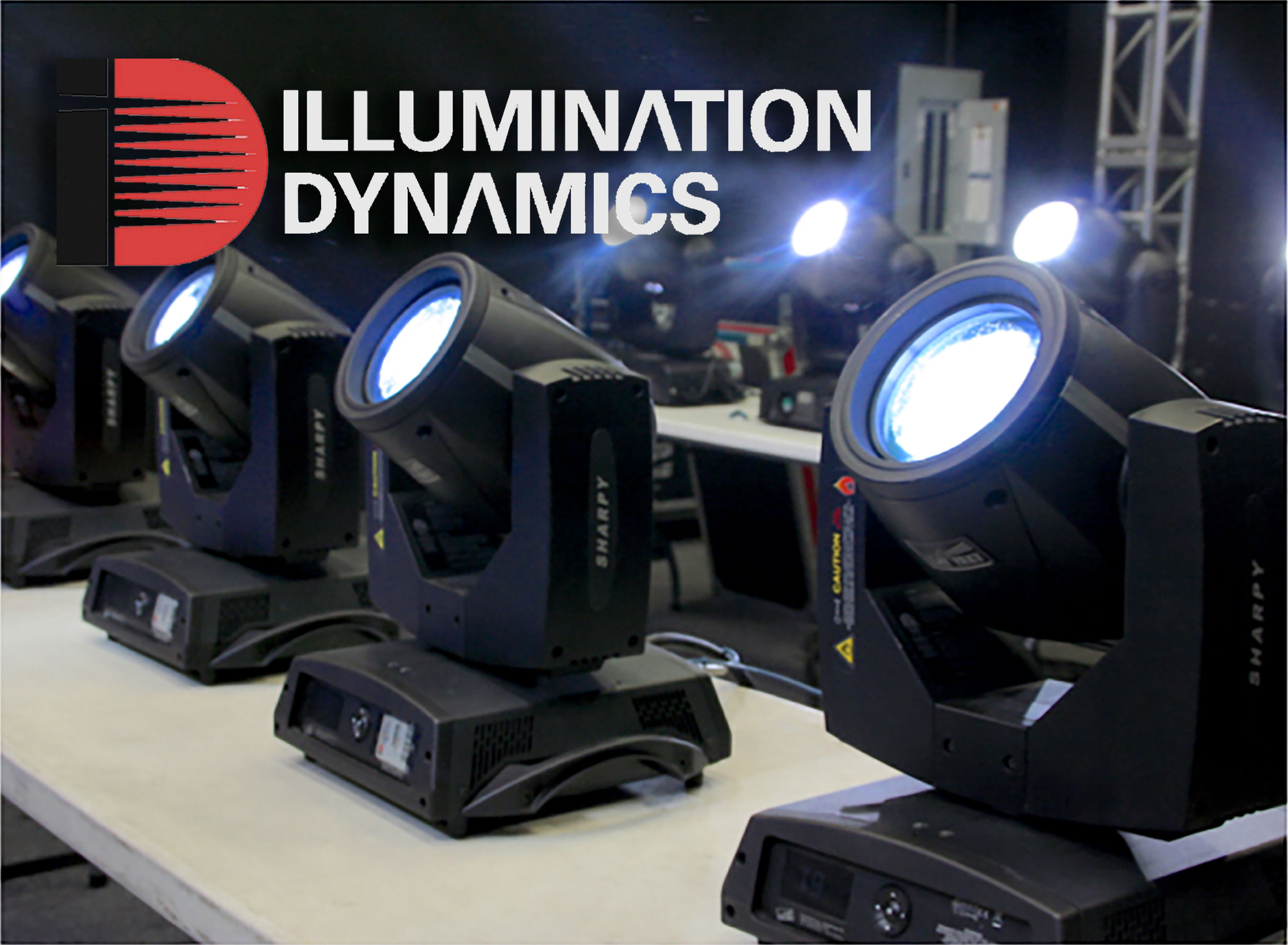 Tiger Group Selling Excess Filmmaking Equipment from Illumination Dynamics