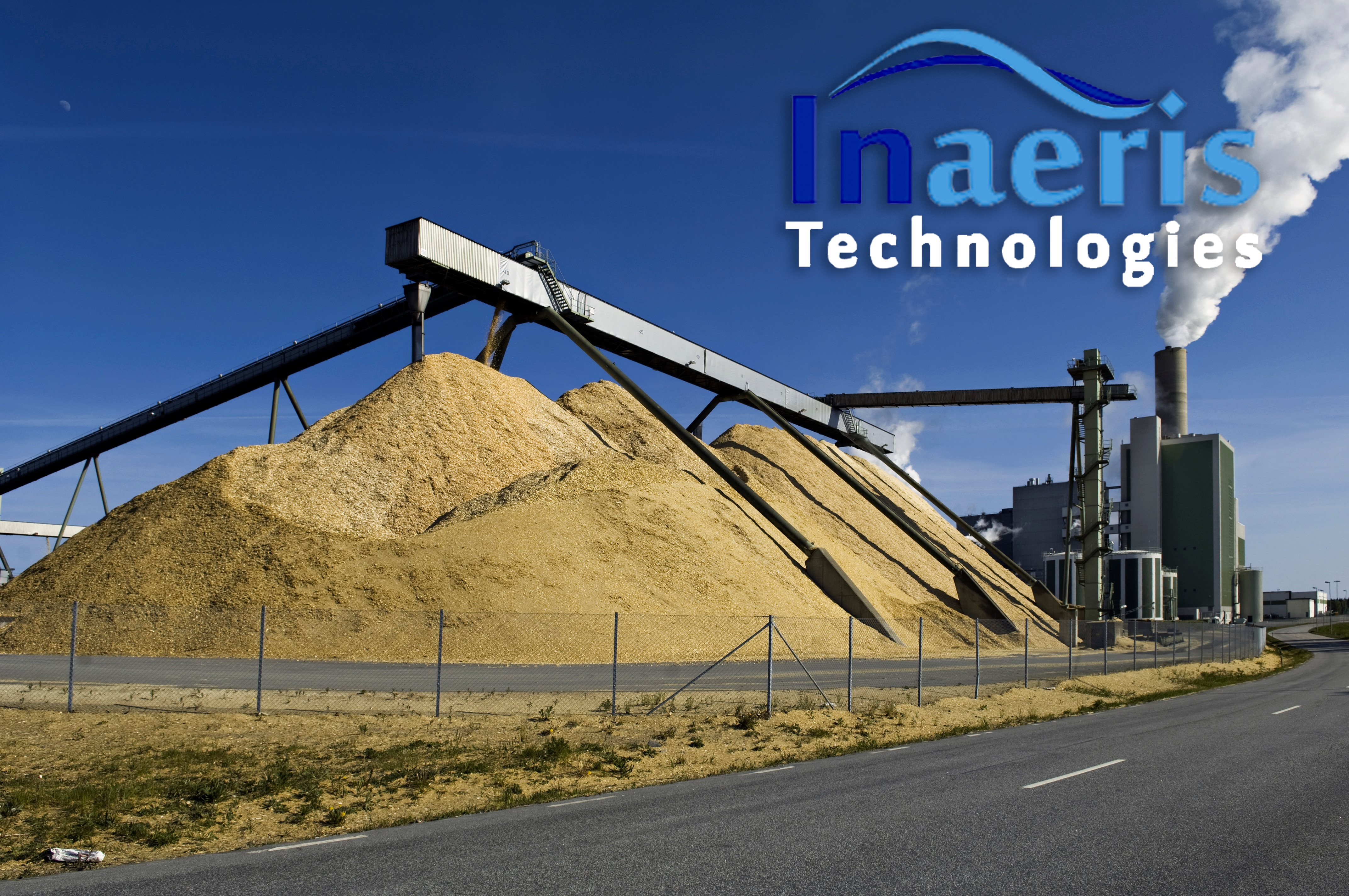 Complete Biofuel Technology Operation Auctioned for Turnkey Sale and Piecemeal Bids