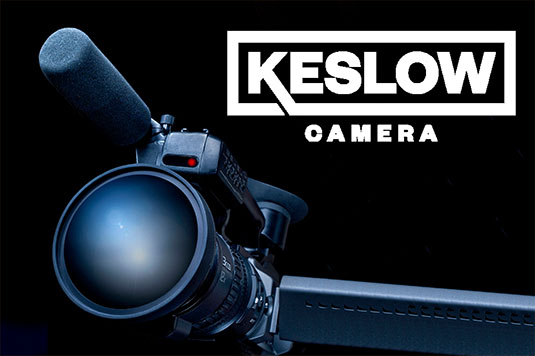 Surplus Keslow Cinematography Gear Sold at Auction