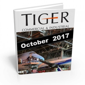 Tiger Commercial & Industrial Disposition Update